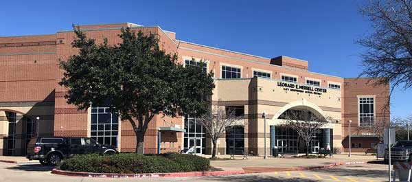 Katy ISD Merrill Center