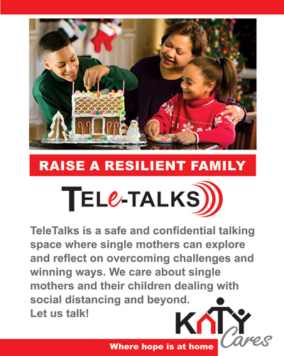 Resilient Families