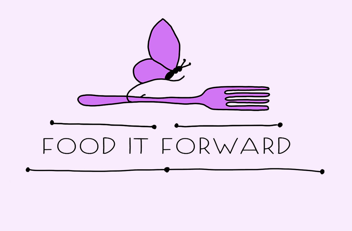 Food it Forward Charity